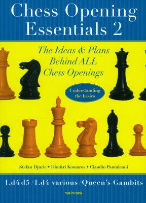Chess Opening Essentials 9789056912697