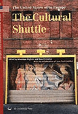 Cultural Shuttle: The United States of/in Europe 9789053839492