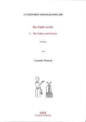 Das Egibi Archiv I 9789056930394