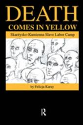 Death Comes in Yellow 8465380