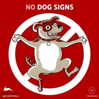 Dogs Signs 9789057681066