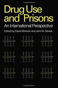 Drug Use in Prisons 9789058230041