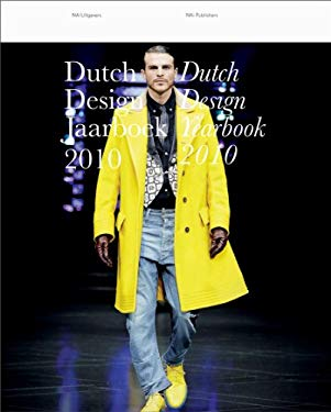 Dutch Design Yearbook 2010 9789056627553