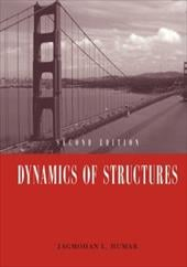 Dynamics of Structures: Second Edition 8466508