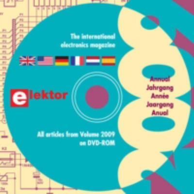 Elektor 9789053812518