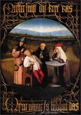 essay hieronymus bosch Hieronymus bosch a true renaissance artist essay - this paper argues whether hieronymus bosch was a real, true, and complete renaissance artists using stories of his life, examples of his artworks, and analyses of the renaissance period.