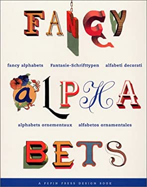Fancy Alphabets 9789054960591