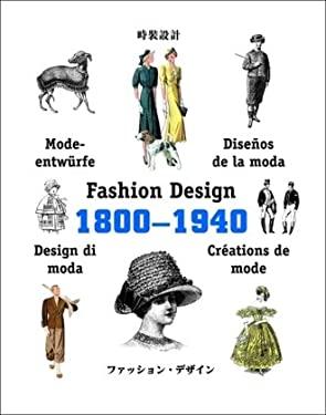 Fashion Design 1800-1940