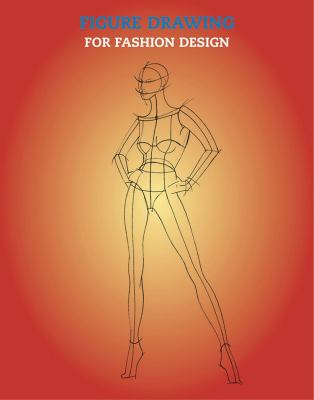 Figure Drawing for Fashion Design 9789054960805