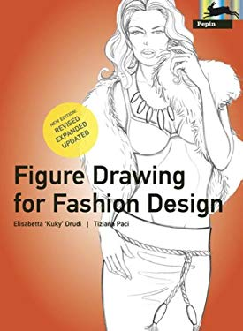 Figure Drawing for Fashion Design 9789054961505
