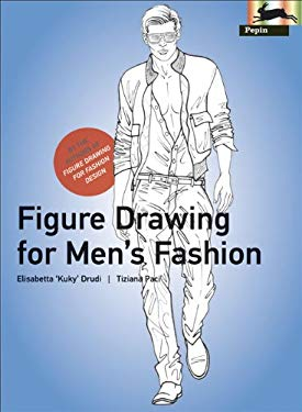 Figure Drawing for Men's Fashion 9789054961550