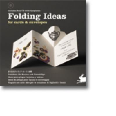 Folding Ideas for Cards & Envelopes 9789057681288