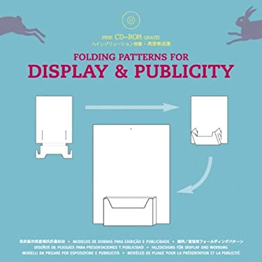 Folding Patterns for Display and Publicity 9789057680403