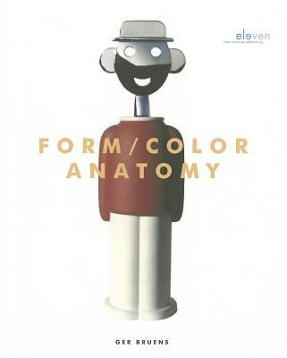 Form/Color Anatomy: Second Edition