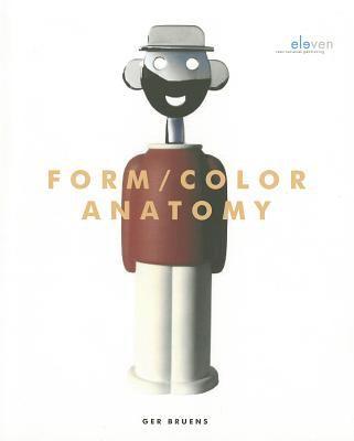 Form/Color Anatomy: Second Edition