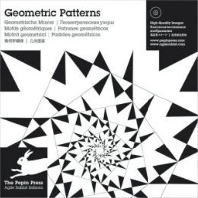 Geometric Patterns, New Edition 9789057681080