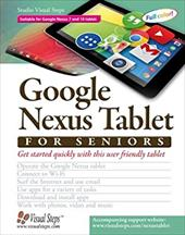 Written specifically for older individuals who want to use the Google Nexus tablet, this guide follows an easy, step-by-step approach that has been tested by seniors and is based on practical experience. It teaches novice users how to connect to Wi-Fi, surf the internet, e-mail, plan routes, manage a calendar, take and share pictures, work with videos and music, and browse for and use a wide variety of applications--including game, puzzle, newspaper, magazine, fitness, and photo-editing apps. Suitable for Google Nexus tablets 7 and 10. Please note: this book is not suitable for a Nexus tablet with Android 5. This complete primer contains more than 800 screenshots, detailed instructions, large print, an extensive index, and a link to the sup