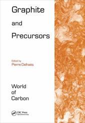 Graphite and Precursors - Delhaes, Pierre