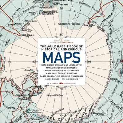 Historical & Curious Maps ) [With CDROM]