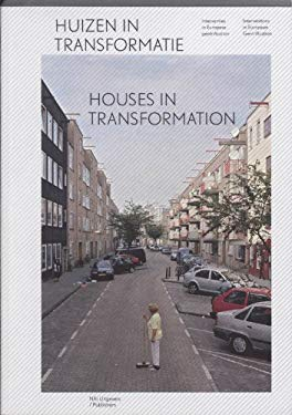 Houses of Transformation: Intervening in European Gentrification 9789056620608