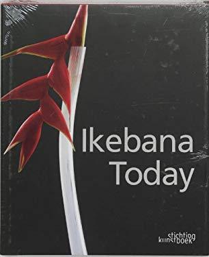 Ikebana Today 9789058562081