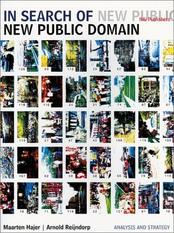 In Search of the New Public Domain 9789056622015