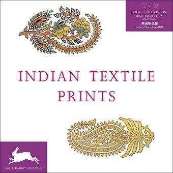 Indian Textile Prints 9789057680090