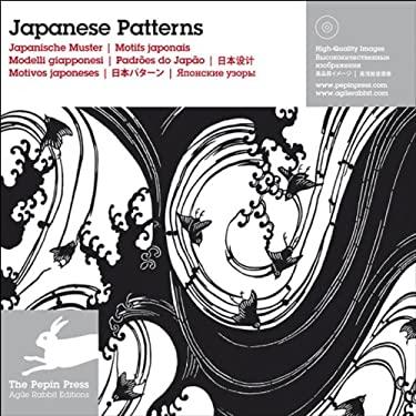 Japanese Patterns 9789057680205