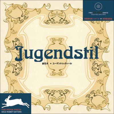 Jugendstil [With CDROM] 9789057680977