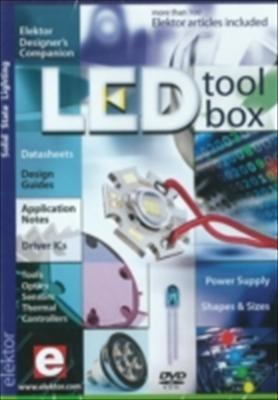 LED Toolbox 9789053812457