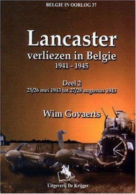 Lancaster-Verliezen Vol 2 9789058680976
