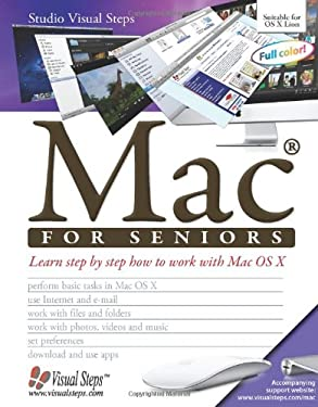 Mac for Seniors 9789059050082