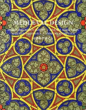 Medieval Design 9789054960720