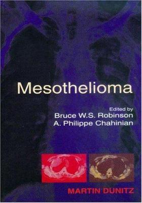 Mesothelioma 9789058231802