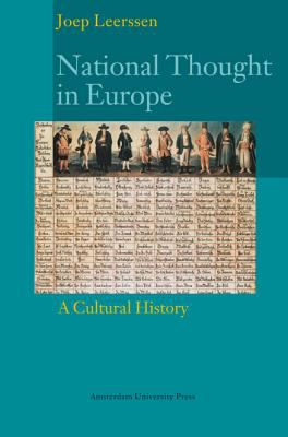 National Thought in Europe: A Cultural History 9789053569566