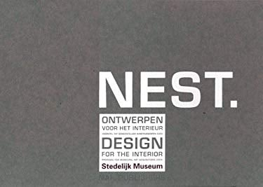 Nest: Design for the Interior 9789056624521