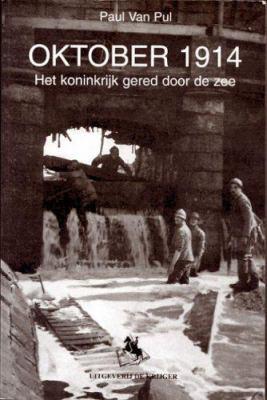 Oktober 1914: Gered Door de Zee