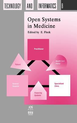 Open Systems in Medicine 9789051991239
