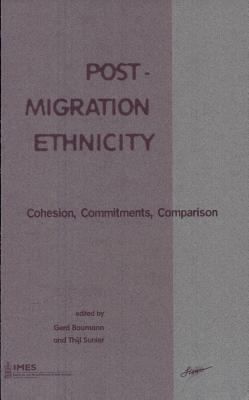 Post-Migration Ethnicity
