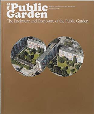 Public Garden - Devolder, Anne-Mie