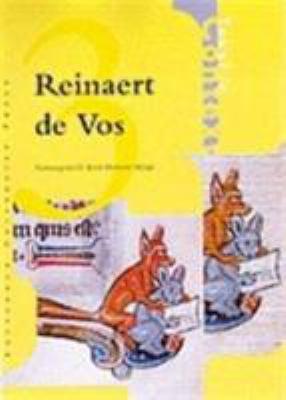 Reinaert De Vos 9789053562475