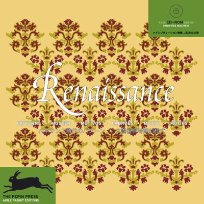 Renaissance Patterns [With CDROM]