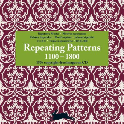 Repeating Patterns 1100-1800 [With CDROM] 9789057681196