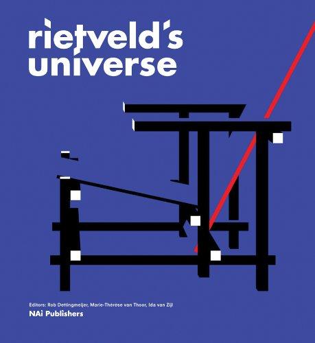 Rietveld's Universe 9789056627461
