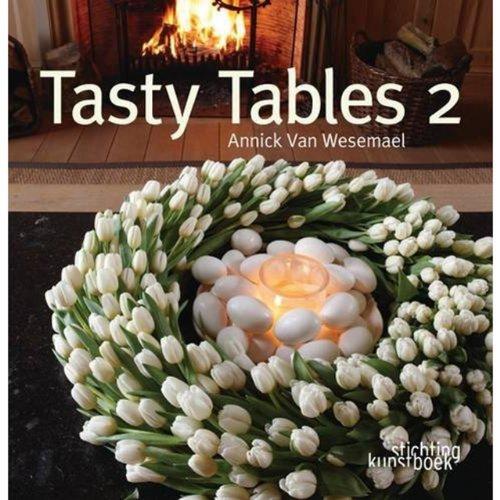 Tasty Tables 2 9789058563392