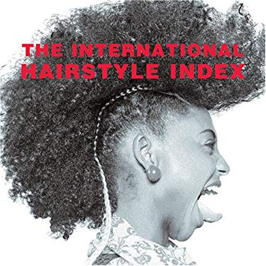 The International Hairstyle Index 9789054961048