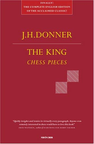 The King: Chess Pieces 9789056911713
