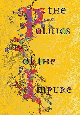 The Politics of the Impure 9789056627485
