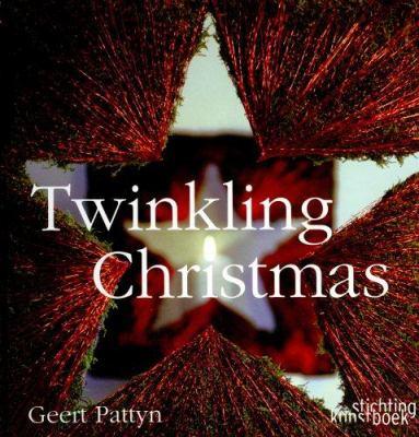 Twinkling Christmas 9789058562050