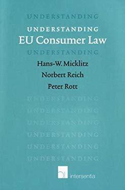 Understanding EU Consumer Law 9789050957762